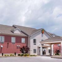 Super 8 by Wyndham Rainsville