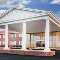 Americas Best Value Inn Phenix City