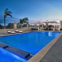 Hawthorn Suites by Wyndham McAllen, hotel in McAllen