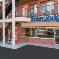 Travelodge by Wyndham Reno, Hotel in Reno