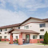 Super 8 by Wyndham Washington/Peoria Area, hotel in Washington