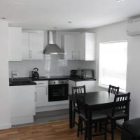 Modern Apartment in Trendy Dalston