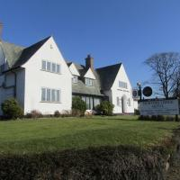 Hunters Lodge Hotel, hotel in Gretna Green