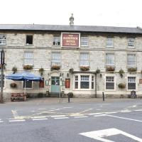 Radstock Hotel near Bath, hotel in Radstock