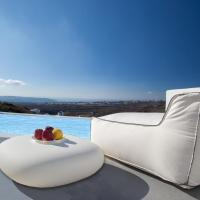 Alunia Incognito Suites - Adults Only, hotel in Pyrgos