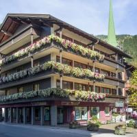 Lieblingsplatz Tirolerhof, Hotel in Zell am Ziller