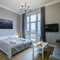 Dom & House - Apartments Podjazd Central Sopot