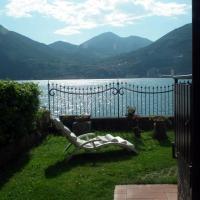 Appartamento monteisola mara, hotel in Monte Isola