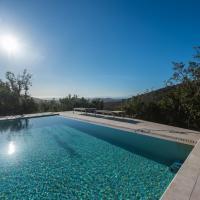"Villa Margherita Wellness & Golf - ""Your Private Punta Ala"", hotell i Punta Ala"