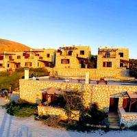 Ville du Soleil - exclusive homes with rustic charm and panoramic seaview