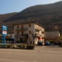 Hotel Marchesini, hotell i Grezzana