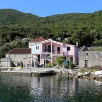 Apartments by the sea Zuronja, Peljesac - 10123, hotel in Brijesta