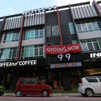 Hotel 99 Sri Petaling (Bukit Jalil)