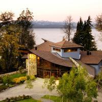 Design Suites Bariloche, hotel en San Carlos de Bariloche