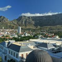 Cape Town Hollow Boutique Hotel, hotel u gradu 'Cape Town'