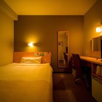 Super Hotel Yokkaichi Route 1, hotel in Yokkaichi