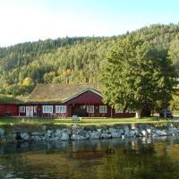 Jækta Fjordstue, hotel in Mosvik