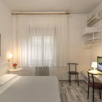 Hotel Cecile, khách sạn ở Pisa