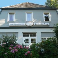 "Waldhotel ""Peter aufm Berge"", hotell i Bielefeld"