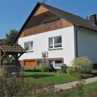 Tranquil Apartment in Merlsheim with garden