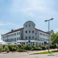 Hotel Residenz Limburgerhof, hotel in Limburgerhof