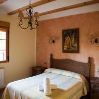 Casas Rurales Casa Inocente, hotel en La Toba