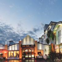 Santa Cecilia Resort & Spa I, hotel in Villa Carlos Paz