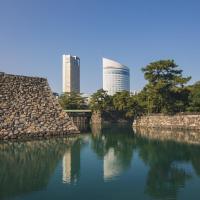 JR Hotel Clement Takamatsu, hotel a Takamatsu