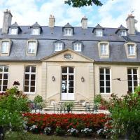 Hôtel d'Argouges, hotel in Bayeux