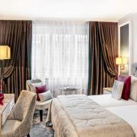 Royal Manotel, hotel in Geneva