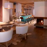 Hotel Mulin - Das Erwachsenen-Hotel in den Bergen, Hotel in Brigels