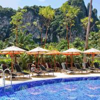ibis Styles Krabi Ao Nang, Hotel in Strand Ao Nang