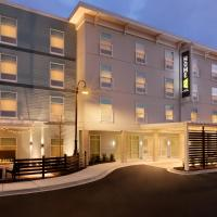 Home2 Suites By Hilton Mt Pleasant Charleston, hotel in Charleston