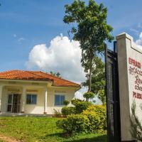 Efraz Motel Kanungu, hotel in Kanungu