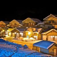 Northstar Mountain Village