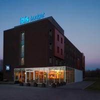 ibis budget Antwerpen Port, hotel in Antwerp