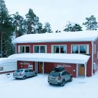 Pyhäkoti Holiday Home, hotel in Pyhätunturi