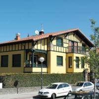 Hotel Restaurante Aldama, hotel in Amurrio