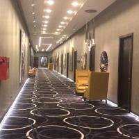 Huper Hotel Boutique, отель в городе Кочабамба