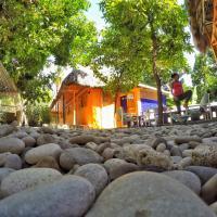 coin perdu guest house, hotel in Jacmel
