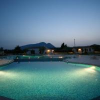 Santa Maria Resort, hotell i Orosei
