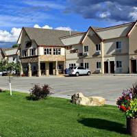 Blue Spruce Inn-Meeker, Colorado