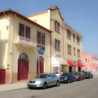 Alameda Guest House, hotel in Espinho