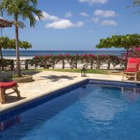 La Veranera, Playa El Coco