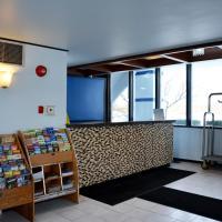 Travelodge by Wyndham Milwaukee, hotel in Milwaukee