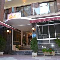 Hotel Primavera: Benidorm şehrinde bir otel