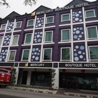 Mercury Boutique Hotel