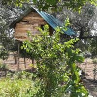 Habarana Eco Treehouse, hotel in Habarana