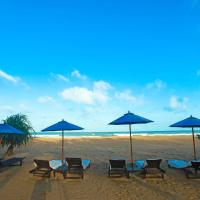 Beacon Beach Negombo