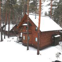 Cottage Arjan and Gostevoy